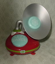 Hallmark  NORTH POLE DANCE LIKE AN ELF Let's Dance Christmas Toy - No Box