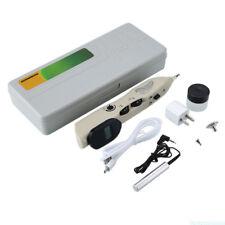 ly-508b acupuncture meridian pen massage de matériel électronique. URT3