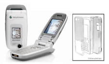 Coque Cristal Transparente (Protection Rigide) ~ Sony Ericsson Z520i / Z520