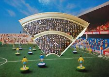 Subbuteo Corner Terrace Section Crowd Cards