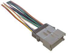 00-UP GM Harness to Aftermarket Stereo Radio adapter