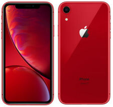 T-Mobile Apple iPhone XR 64GB Red A1984 3GB 4G LTE Smart Video Cell Phone 9/10