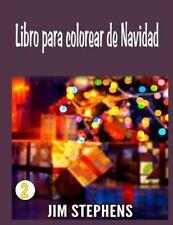 Libro para Colorear de Navidad: Libro para Colorear de Navidad by Jim...