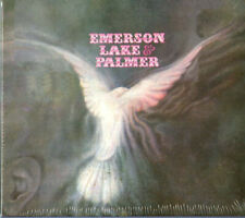EMERSON LAKE & PALMER / ELP - Emerson, Lake & Palmer (2 CD Deluxe Set Digipack)