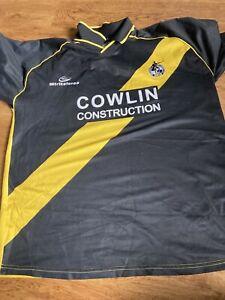 Bristol Rovers Away 2004/05 Shirt Size XXL