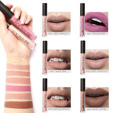 FOCALLURE Long Lasting Makeup Matte Velvet Liquid Lipstick Lip GlossMoisturized~
