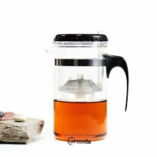 Glass Gongfu Teapot with Infuser 500ml