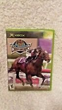 Breeders' Cup World Thoroughbred Championship~ Xbox Game
