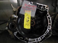 Scatola Cambio Gear Box Alfa Mito 2010 1.3 70kW 95Cv 199B1000