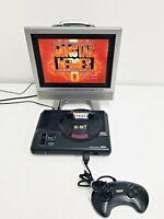 Sega Mega Drive Console Set 987 Japan