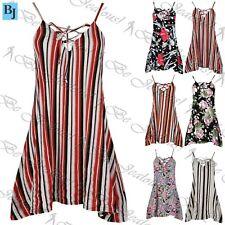 Viscose Paisley Plus Size Dresses for Women