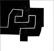 EDUARDO CHILLIDA ORIGINAL-LITHOGRAPHIE 1972 LIBRAIRIE DES ARTS DE NANCY