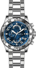 Invicta Men's S1 Rally Quartz Chronograph 100m Stainless Steel Watch 26094