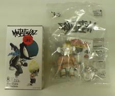 Toy2r Mutafukaz Series - Espirito Classic Kidrobot Dunny Worldwide Free S/H