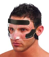 Mueller Deluxe Nose Guard-Face Mask Shield Protective