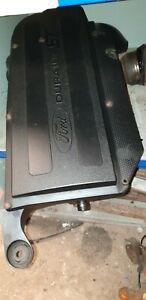 Ford fiesta st st150 original airbox mk6