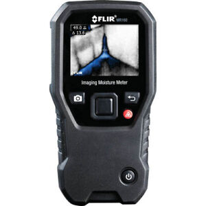 Teledyne FLIR MR160 Imaging Moisture Meter, (IGM)