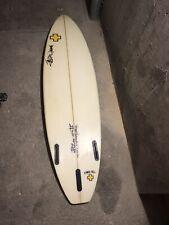 planche de surf Shortboard 6.3 Occasion très bon état