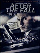 NEW DVD // AFTER THE FALL // Wes Bentley, Vinessa Shaw, Haley Bennett, Jason Isa