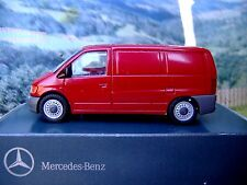 1/43 Nzg (Germany) Mercedes-Benz van