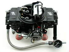 QUICK FUEL M-650 MECH GAS ELECTRIC CHOKE MARINE WITH J-TUBES WITH LINE KIT M-650
