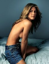 JENNIFER ANISTON 8X10 GLOSSY PHOTO PICTURE