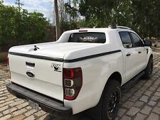 MAZDA BT50 Dual Cab HARD LID BT 50 Dual Cab HARD TOP MAZDA Tonneau Cover