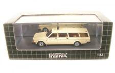 Volvo 245 Transfer (Lwb) Taxi (beige) 1978