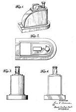 Ronson: vintage, old cigar / table lighter, old toys, shaver...- History 1909-80