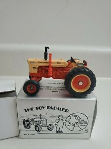 CASE 800 Case-o-matic The Toy Farmer 1990 1/43 Scale