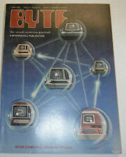 Byte Magazine Inter Computer Communications June 1980 112014R
