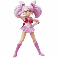 Bandai Tamashii Nations S.H. Figuarts Sailor Chibi Moon Sailor Moon Figure