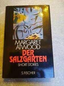 Margaret Atwood / Der Salzgarten