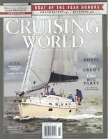 Cruising World Magazine - January / February 2019