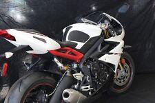 TechSpec Snake Skin Tank Grip Kit for Triumph Daytona 675 R /Street Triple 13-16
