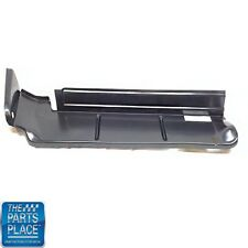 1964 Chevrolet Impala Trunk To Floor Quarter Extension Body Panel - Right Hand
