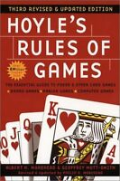 Hoyles Rules of Games: Third Revised and Updated Edition by Albert H. Morehead,