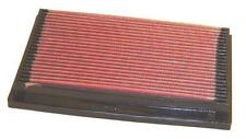 K&N Hi-Flow Performance Air Filter 33-2026 fits Mazda 626 2.2 12V (GD),2.2 12