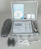 Freeship Massage Therapy Sub Health  Quantum Body Magnetic Resonance analyzer