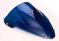 Pièces détachées de carrosserie et cadres bleus Honda pour motocyclette