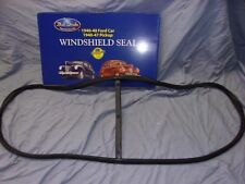 Ford and Mercury Windshield Seal Closed 1941 1942 1943 1946 1947 1948 W/ groove