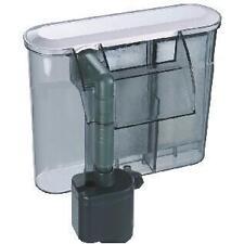 VENUS AQUA Hang On Back Filter   350 L/H   Slim Design   Aquarium Filter