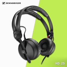 SENNHEISER HD 25 - CUFFIE DINAMICHE CHIUSE PROFESSIONALI - DJ & Studio - Garanzi