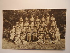 Gruppe Frauen in Uniform - WAAC & QMAAC - Krankenschwester ? / Foto England