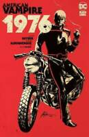 American Vampire 1976 #1 (Of 9) Cover A Rafael Albuquerque (MR) (10/06/2020)