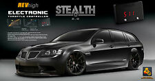 GM PONTIAC G8 V6 V8 PERFORMANCE STEALTH 4.0 THROTTLE CONTROLLER VITESSE