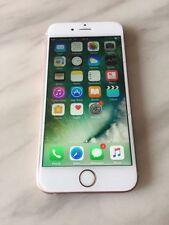 Teléfonos móviles libres Apple de color principal oro rosa