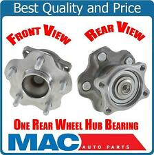 Rear NO ABS (1) Wheel Bearing and Hub Assembly for 02-06 Altima No Rear ABS
