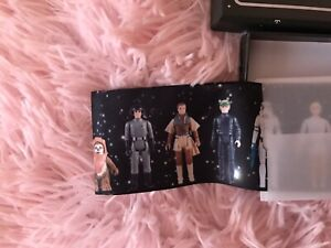 Harveys  Disney Star Wars Skinny Scarf New In Box