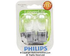 NEW Philips 3157 Automotive 2-Pack 3157LLB2 Bulb